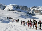Ski Alp Val Rendena -  Events Pinzolo - Sport Pinzolo