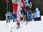 Italian National Cross country ski Championships  -  Events Madonna di Campiglio - Sport Madonna di Campiglio