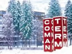 The Terme di Comano on winter image - Terme di Comano - Events Attractions