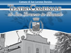 Theatre season 2015-16 -  Events San Lorenzo in Banale - Theatre San Lorenzo in Banale