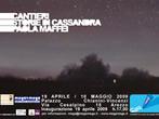 Paola Maffei: storie di Cassandra -  Events Arezzo - Art exhibitions Arezzo