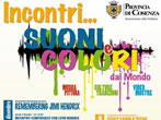 Meetings... sound and colour -  Events Cosenza - Shows Cosenza
