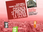Morelli Theatre -  Events Cosenza - Theatre Cosenza