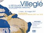 Il décollage di Villeglé -  Events Padova - Art exhibitions Padova