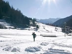 Cogolo cross-country skiing centre -  Events Pejo - Attractions Pejo