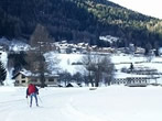 Ossana cross-country skiing centre -  Events Ossana - Attractions Ossana