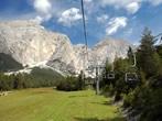 San Marco ski lift -  Events San Vito di Cadore - Attractions San Vito di Cadore