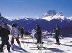 San Vito di Cadore Ski Area -  Events San Vito di Cadore - Attractions San Vito di Cadore