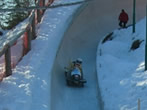 Bobsleigh European Cup -  Events Cortina d'Ampezzo - Sport Cortina d'Ampezzo
