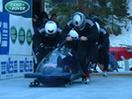 Bobsleigh World Cup -  Events Cortina d'Ampezzo - Sport Cortina d'Ampezzo