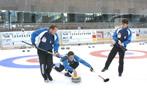 Italian Curling Championships 2 -  Events Cortina d'Ampezzo - Sport Cortina d'Ampezzo