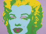 Marilyn Monroe: the art of beauty -  Events Arona - Art exhibitions Arona