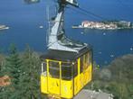Cableway Stresa-Alpino-Mottarone -  Events Stresa - Attractions Stresa