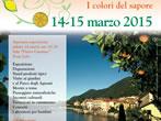 Citrus fruit festival -  Events Cannero Riviera - Shows Cannero Riviera