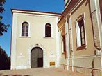 Convent of San Domenico, Museum of Sacred Art and Lìmen -  Events Vibo Valentia - Places to see Vibo Valentia