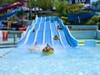 Onda Blu Acquapark -  Events Tortoreto - Attractions Tortoreto