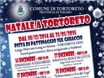 Christmas in Tortoreto -  Events Tortoreto - Shows Tortoreto