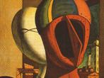 Tra figura e segno, da De Chirico a Fontana -  Events Teramo - Art exhibitions Teramo