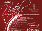 Christmas notes -  Events Teramo - Concerts Teramo