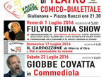 Theatre -  Events Giulianova - Theatre Giulianova