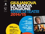 Terre di teatri -  Events Giulianova - Theatre Giulianova