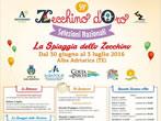 La spiaggia dello Zecchino -  Events Alba Adriatica - Shows Alba Adriatica