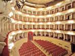 Teatro Comunale: 2007 season -  Events Treviso - Theatre Treviso