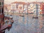 Venice 1900s: from Boccioni to Vedova -  Events Treviso - Art exhibitions Treviso