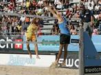 Swatch FIVB world tour -  Events Roseto degli Abruzzi - Sport Roseto degli Abruzzi