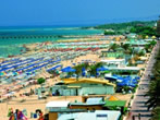 The beach image - Roseto degli Abruzzi - Events Attractions