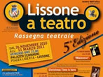 Lissone at the theatre -  Events Lissone - Theatre Lissone