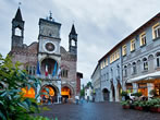 Corso Vittorio Emanuele II image - Pordenone - Events Attractions