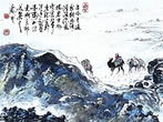 The silk route to China -  Events Pordenone - Art exhibitions Pordenone