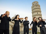 Early music Tuscan festival -  Events San Giuliano Terme - Concerts San Giuliano Terme