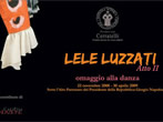 Lele Luzzati: a tribute to dance -  Events San Giuliano Terme - Art exhibitions San Giuliano Terme
