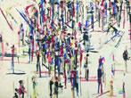 Fritz Baumgartner. L'astrazione. Il ritorno di un austriaco -  Events Acri - Art exhibitions Acri