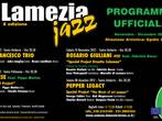 Lamezia Jazz -  Events Lamezia Terme - Concerts Lamezia Terme