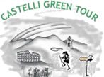 Castle green tour -  Events Monte Porzio Catone - Shows Monte Porzio Catone