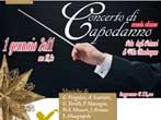 New Year's Concert -  Events Monte Porzio Catone - Concerts Monte Porzio Catone