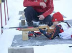 Biathlon -  Events Brusson - Sport Brusson