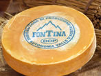 From the milk to the Fontina cheese -  Events Valtournenche - Shows Valtournenche
