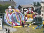 Summer park -  Events Torgnon - Attractions Torgnon