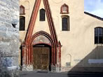 Collegiata di Sant'Orso image - Aosta - Events Attractions