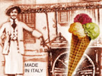 Ice cream exhibition -  Events Forno di Zoldo - Art exhibitions Forno di Zoldo