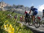 Dles Dolomites Marathon -  Events Selva di Cadore - Sport Selva di Cadore