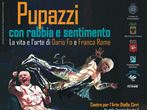 Pupazzi -  Events Pontedera - Art exhibitions Pontedera