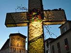 Festa di Santa Croce a Lucca -  Events Versilia - Shows Versilia