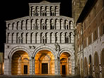 St. Martin's Cathedral -  Events Versilia - Attractions Versilia