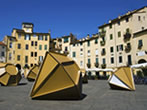 Lucca Biennale. Paper. Art. Design -  Events Versilia - Art exhibitions Versilia