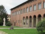 Museo Nazionale di Villa Guinigi -  Events Versilia - Attractions Versilia
